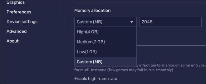 Manually Increase Ram In Bluestacks 5 To Enhance Performance