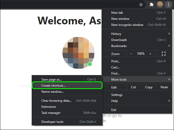 Create Standalone App For Skype Web On Chromebook